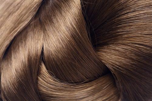 ¿Cómo dar brillo al cabello?