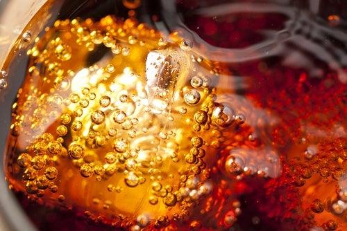 La importancia de lo que bebes