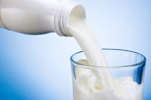 ¿Los lácteos son malos para la salud?
