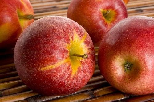 """""""Manzanas"""