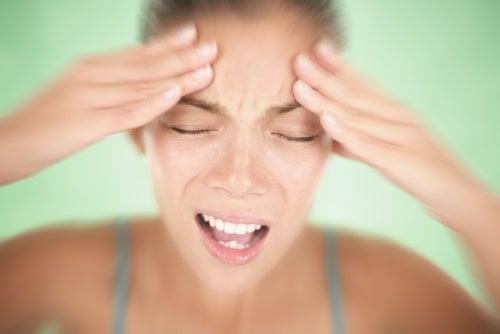 Cómo detectar los síntomas de la migraña