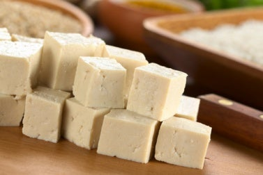 Recetas sencillas para hacer queso vegano