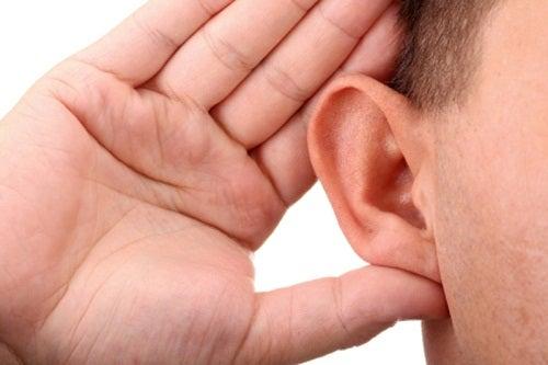 Remedios naturales para prevenir y frenar la sordera