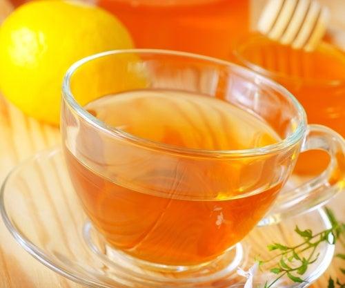 ¿El té blanco ayuda a bajar de peso?