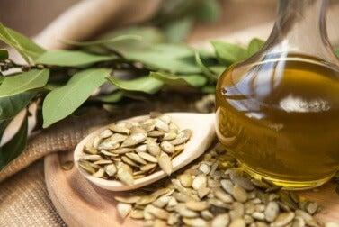 10 beneficios del aceite de calabaza