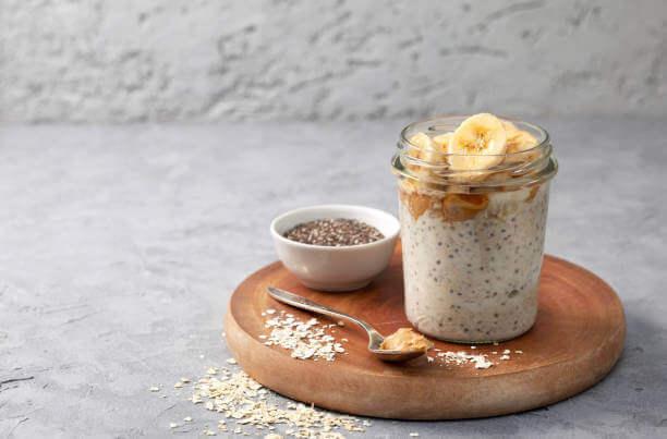 Alimentos con fibra para perder peso