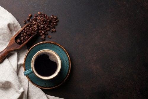 Debemos evitar el café si padecemos de psoriasis