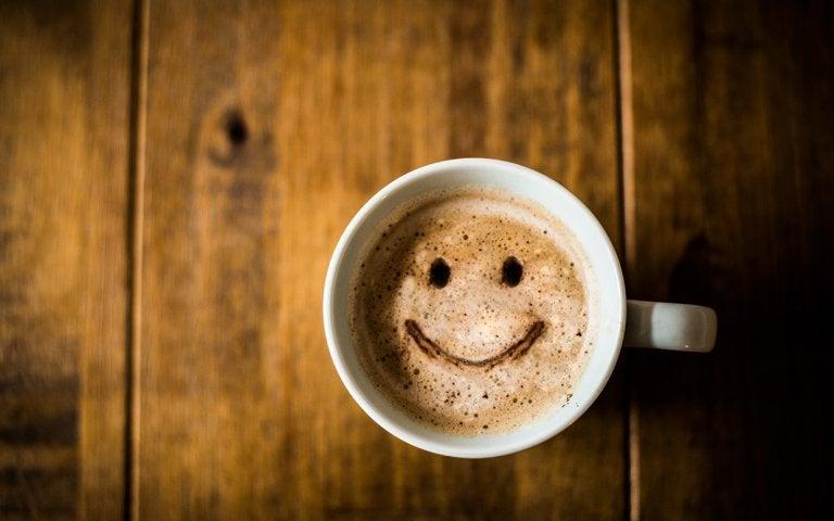 El café, ¿una alternativa para el mal aliento?