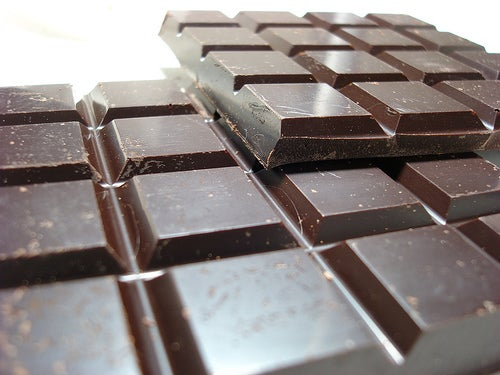 chocolate John Loo