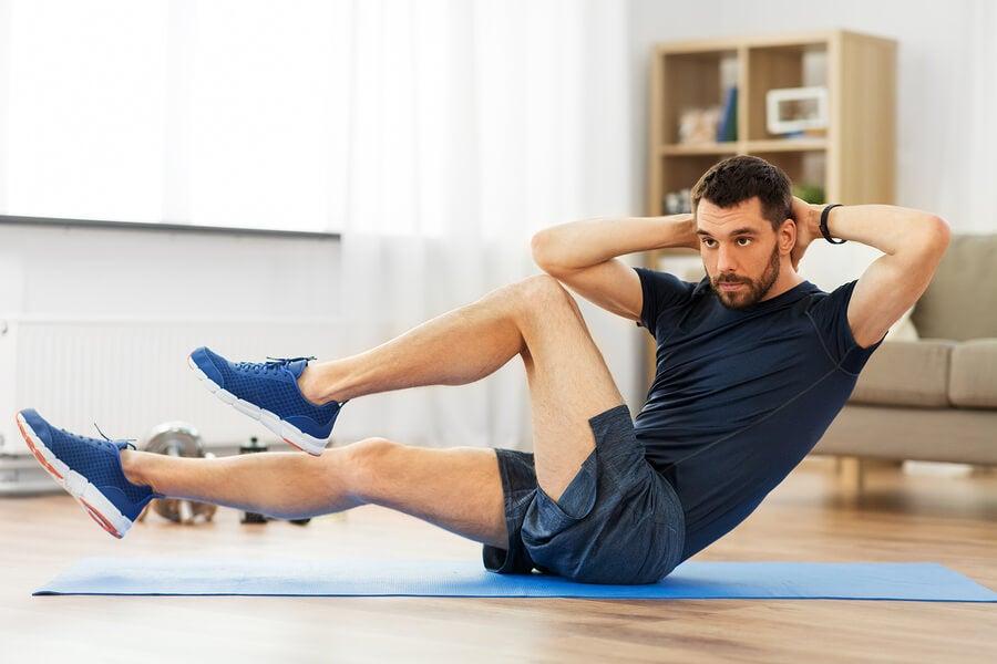 Ejercicios para mejorar la postura