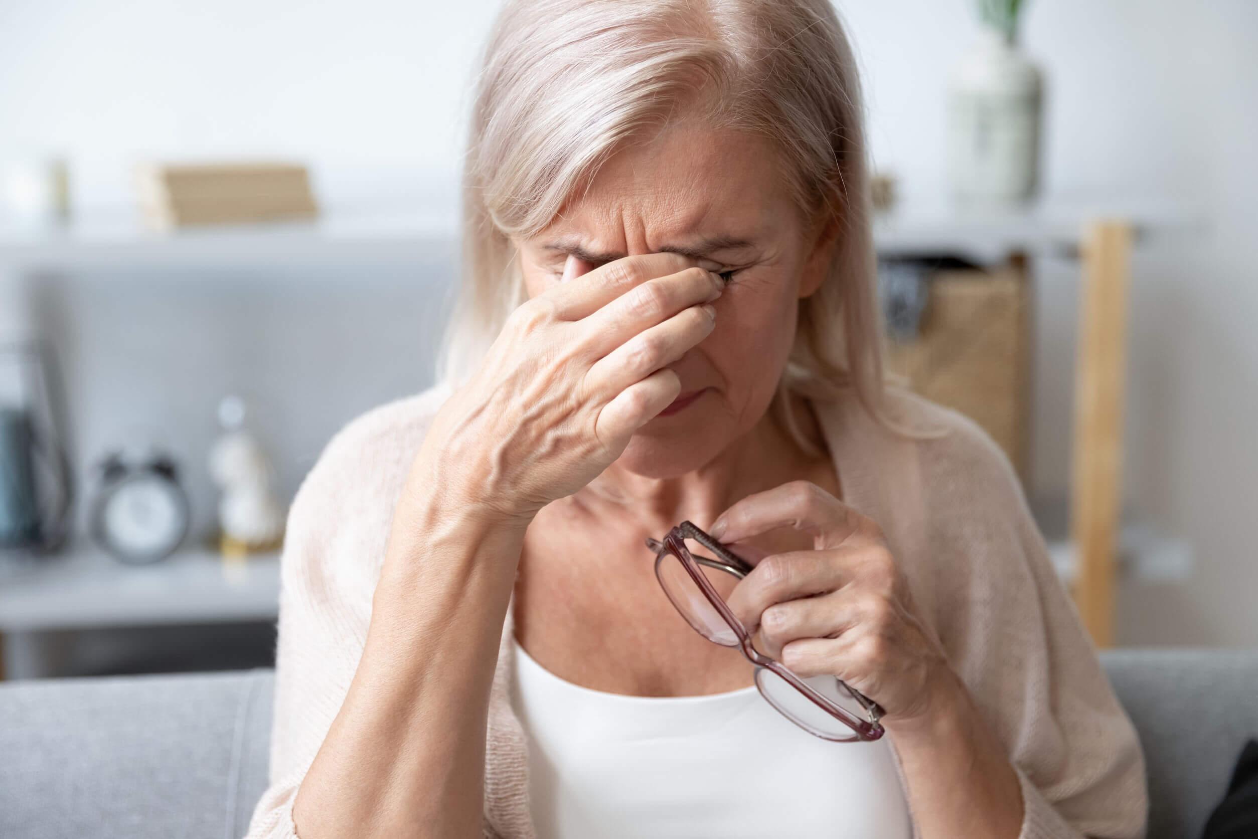 La cefalea tensional afecta a todas las edades.