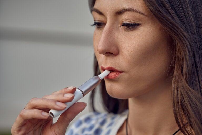 Cigarrillos electrónicos: ¿una alternativa real?