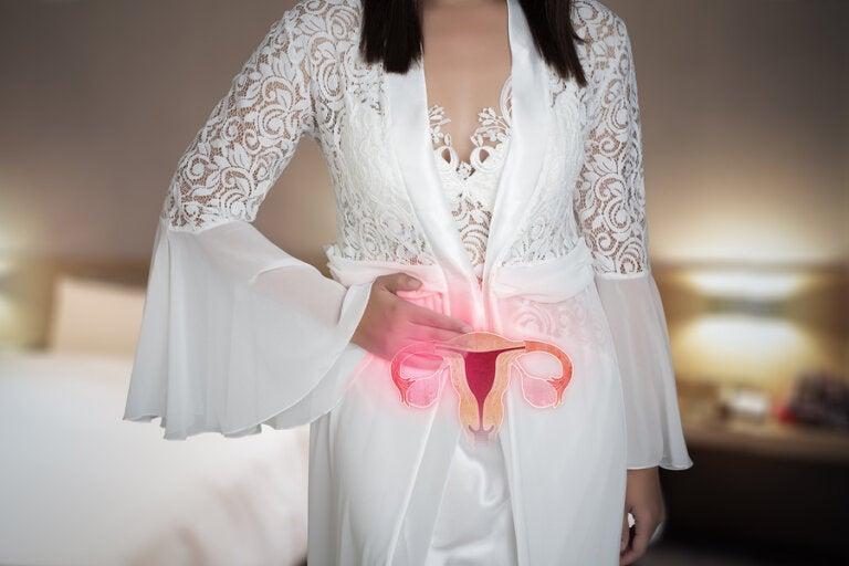 Cómo tratar el síndrome de los ovarios poliquísticos