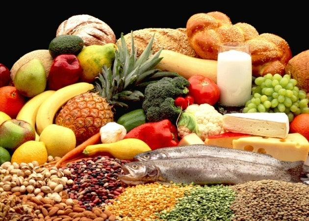 Las vitaminas B son ideales para prevenir el Síndrome Premenstrual, alimentos que nos protegen del Alzhéimer.