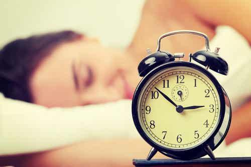 ¿Cuántas horas debemos dormir?