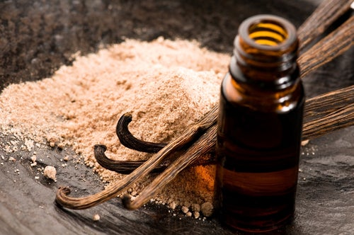 ¡Aprende a hacer un perfume natural de vainilla!