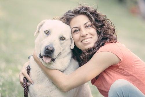 Curiosidades y beneficios de la terapia asistida con animales
