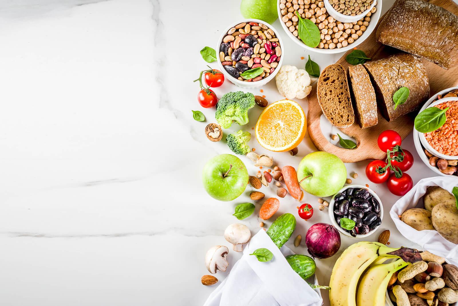 7 alimentos que combaten la grasa abdominal