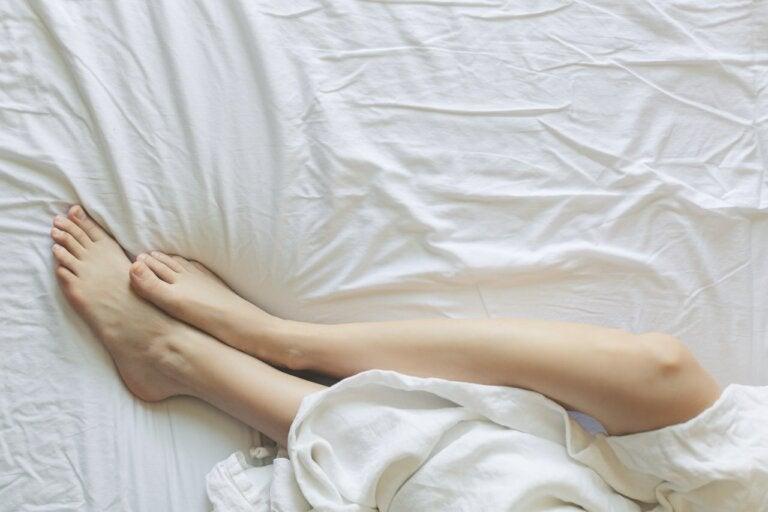 ¿Cómo cuidar correctamente tus pies? Estos son sus secretos