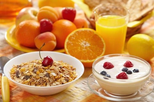 7 reglas para un desayuno saludable