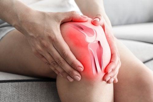 ¿Cómo aliviar el dolor de rodillas de forma natural?