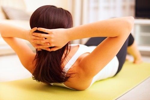 Que tan importante es hacer ejercicio para bajar de peso