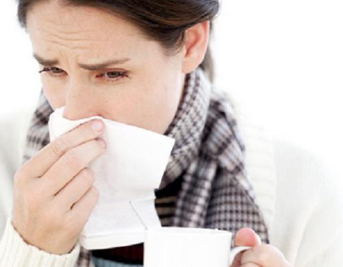 ¿Se puede hacer ejercicio cuando estamos resfriados?