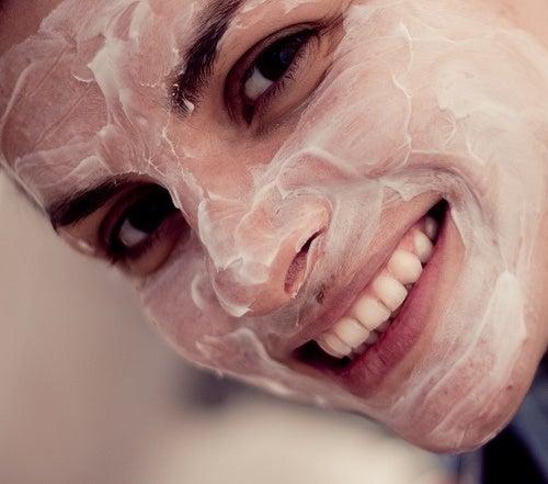 Una mascarilla facial para cada día de la semana