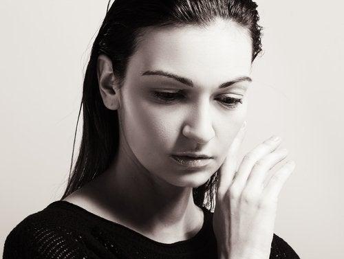 cuales melodía los sintomas de estres y depresion