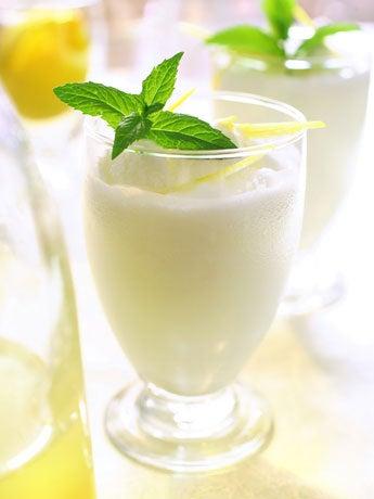 sorbete limon