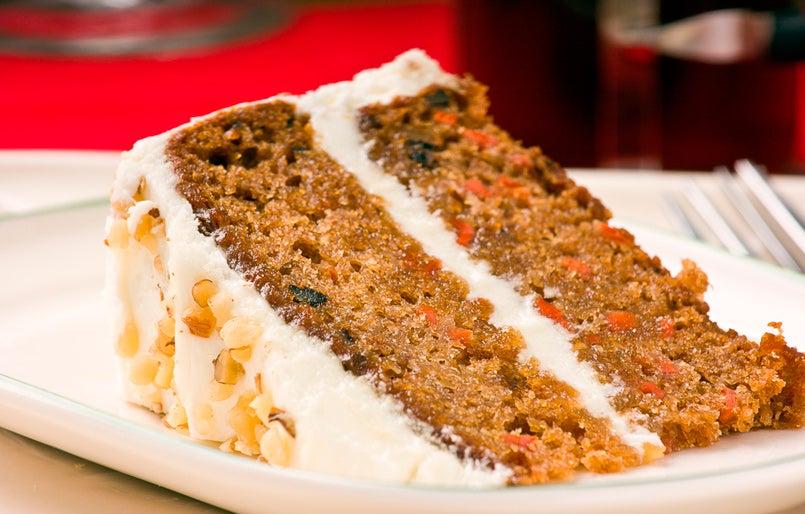 2 deliciosos pasteles sin gluten, ni lactosa