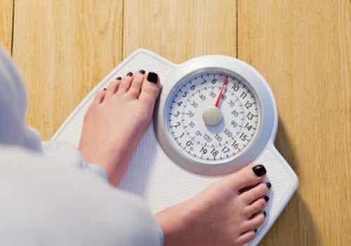 Aprende a mantener tu peso ideal cuando has llegado a él