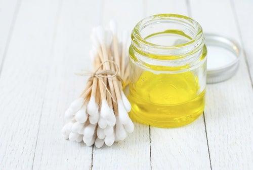 limpieza estomacal con aceite de oliva