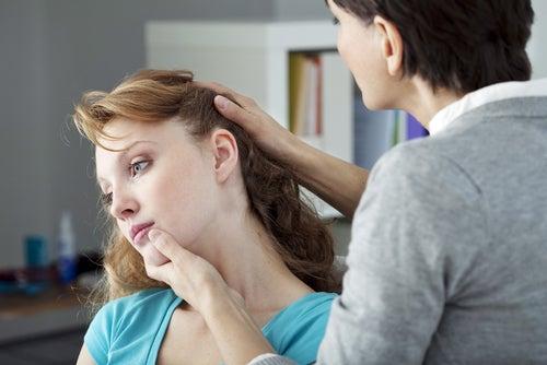 Como cuidar la salud del cuero cabelludo