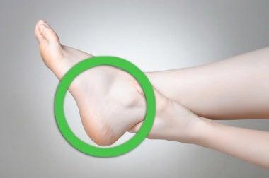 Causas y remedios para el dolor en los pies