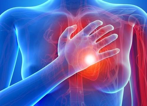Problemas y enfermedades cardíacas