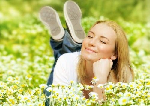 Cómo sentirse alegre y de buen humor todos los días