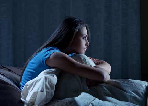 ¿Se puede combatir el insomnio naturalmente?