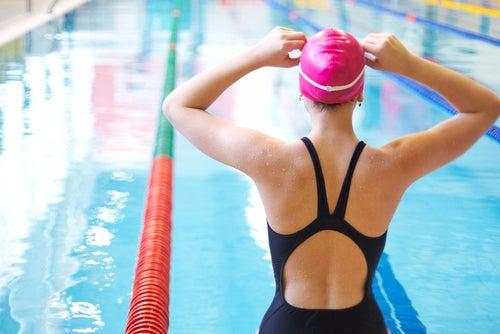 Los mejores beneficios de la natación.