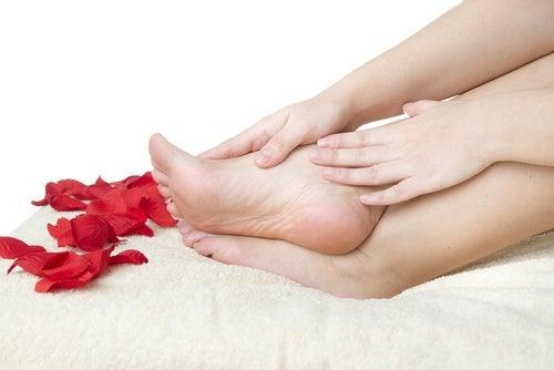 Decálogo para lucir unos pies sanos