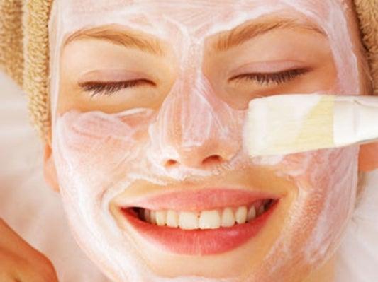 Las mejores 12 mascarillas caseras para tu rostro
