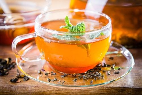 ¿Sabes preparar correctamente los tés más conocidos?