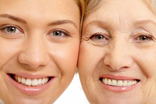 Ideas falsas sobre el envejecimiento