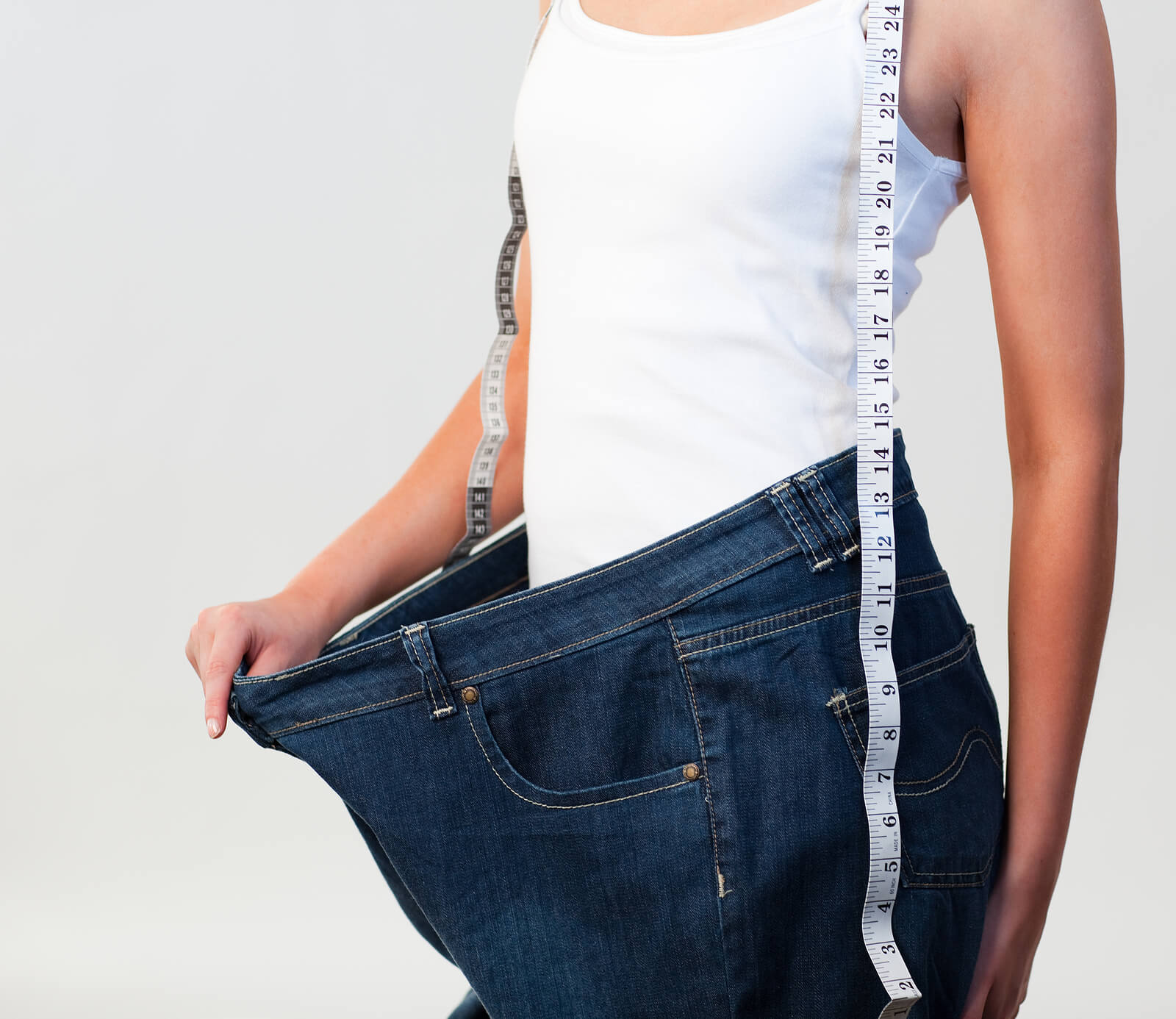Puedes acelerar tu metabolismo para bajar de peso