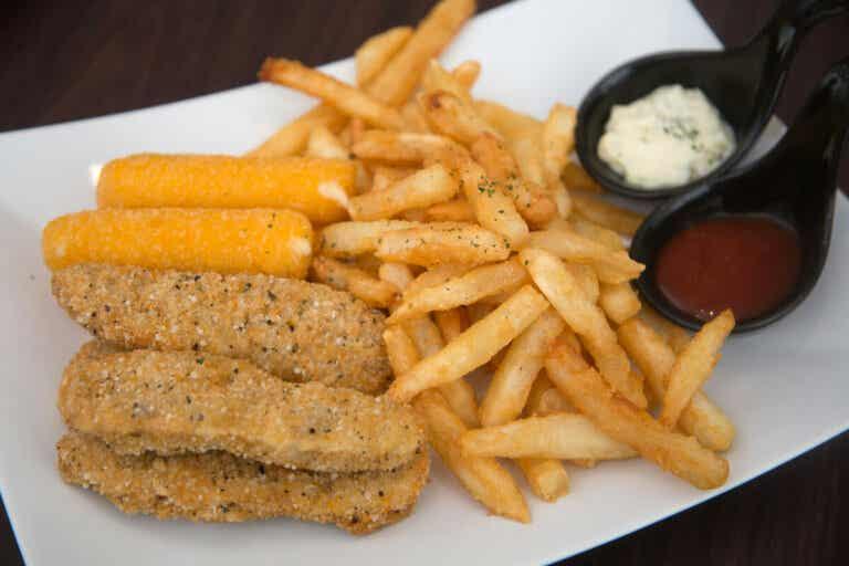 Alimentos que no debes comer con gastritis y algunas claves
