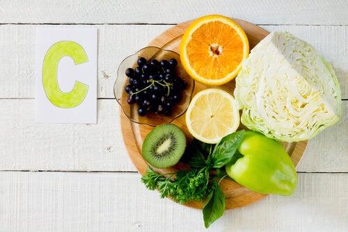 La vitamina C contra la osteoporosis