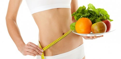 La naranja amarga podría ayudarnos a acelerar el metabolismo.