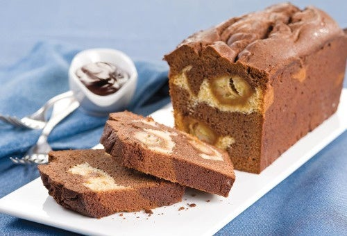 budin_chocolate_bananas