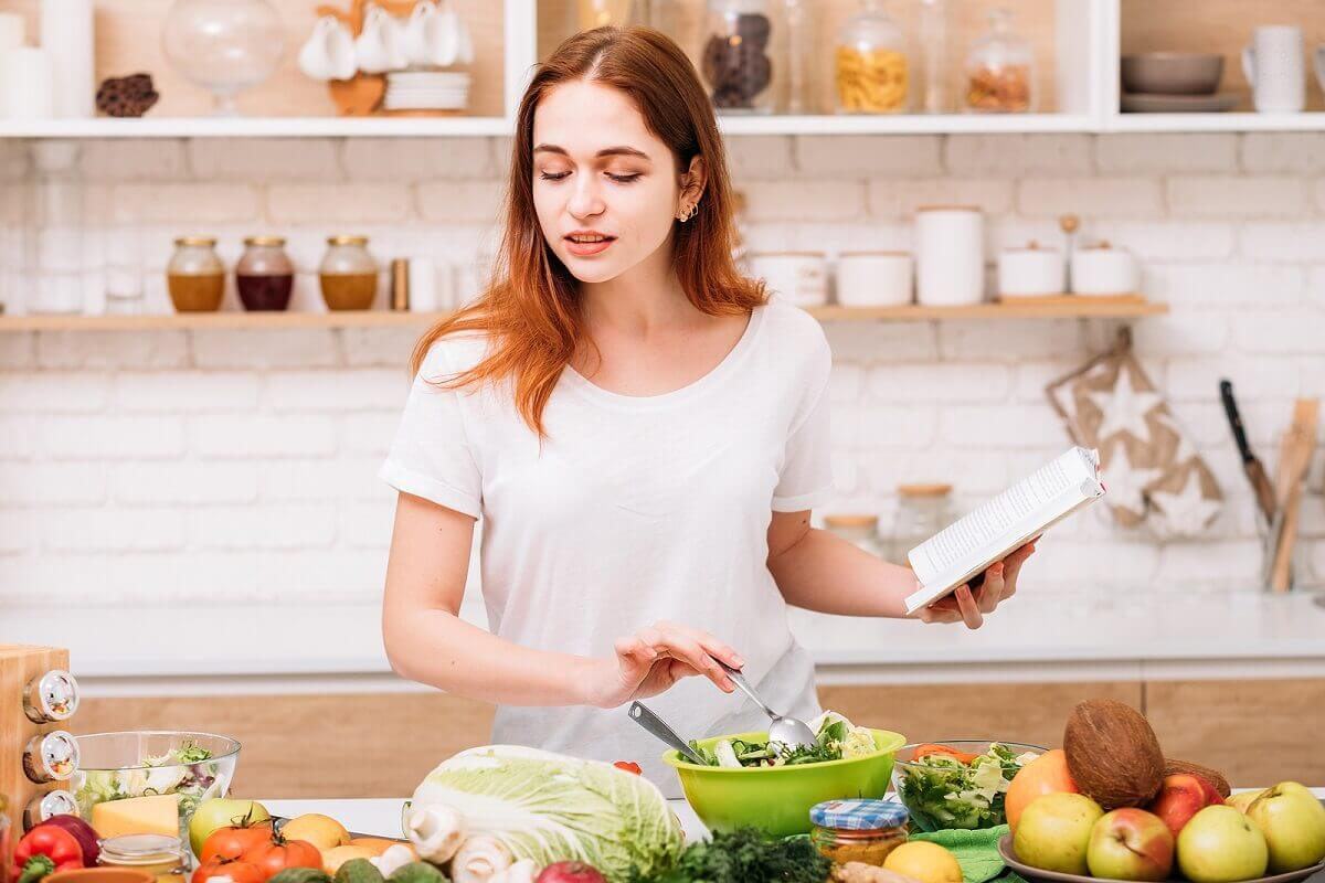 Pregunta a tu nutricionista los consejos para modificar el metabolismo y bajar de peso