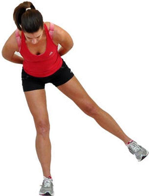 ejercicio cadera